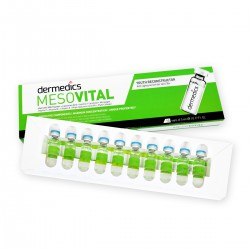 MESO VITAL – Youth Reconstructor
