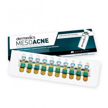 MESO ACNE – Acne Symptoms Solution