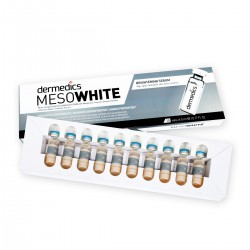 MESO WHITE – Brightening Serum